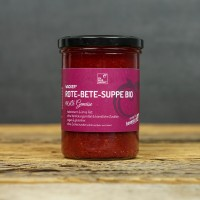 Wacker Rote-Bete-Suppe Bio, 400g
